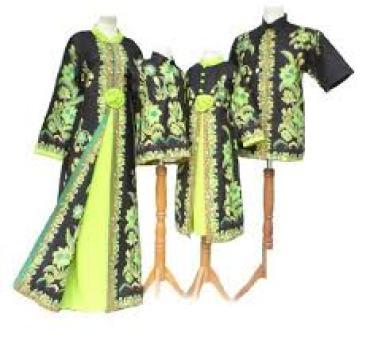 model baju sarimbit modern terbaru