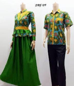 baju couple untuk pesta pernikahan