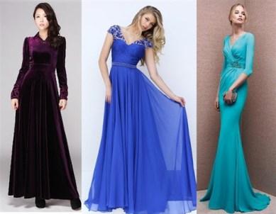 Model Gaun Untuk Pesta Terbaru