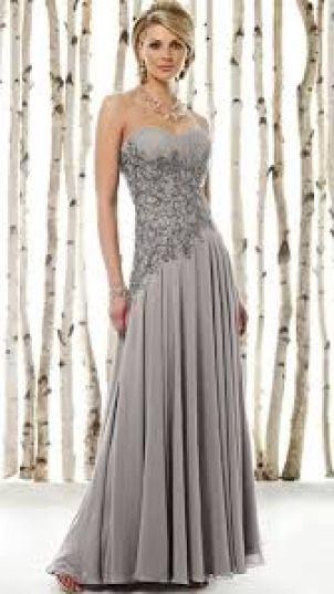 Contoh Dress Brokat Untuk Pesta Terbaru
