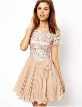 model gaun pesta ivan gunawan Terbaru