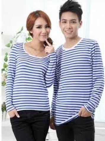 Model Baju Pasangan Sama Pacar Terbaru