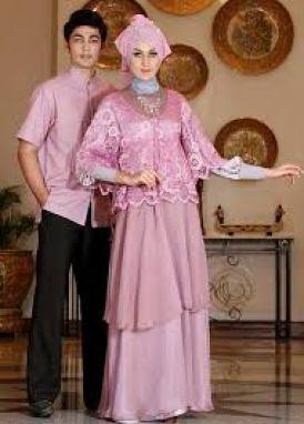 Model Dress Brokat Buat Pesta Modern Terbaru