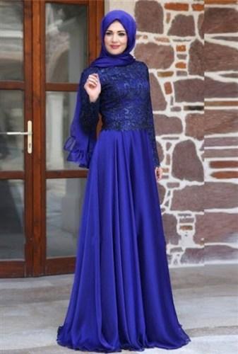 Model Dress Panjang Untuk Pesta Terbaru