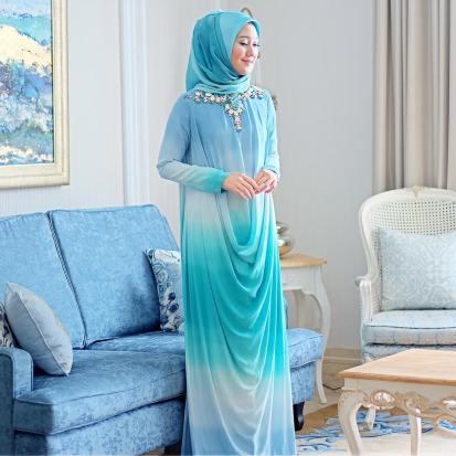 Trend Baju Lebaran Modern Terbaru
