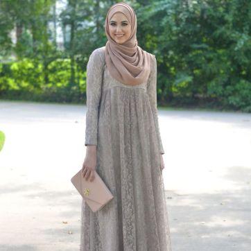 Model Baju Lebaran Untuk Remaja Terbaru
