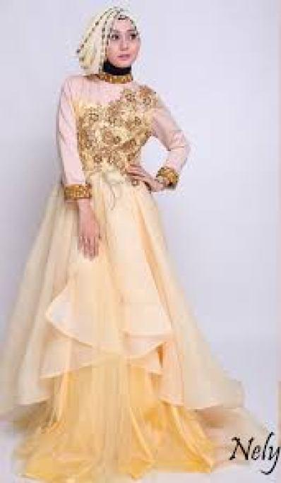Trend Baju Muslim Untuk Lebaran Terbaru