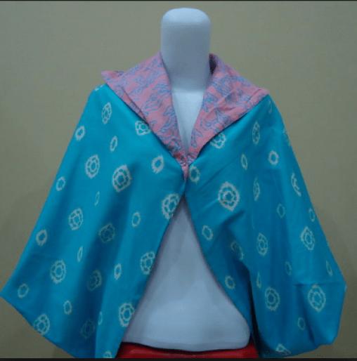 70 Model Baju Batik Kerja Terbaru 2019 Keren Exclusif Model