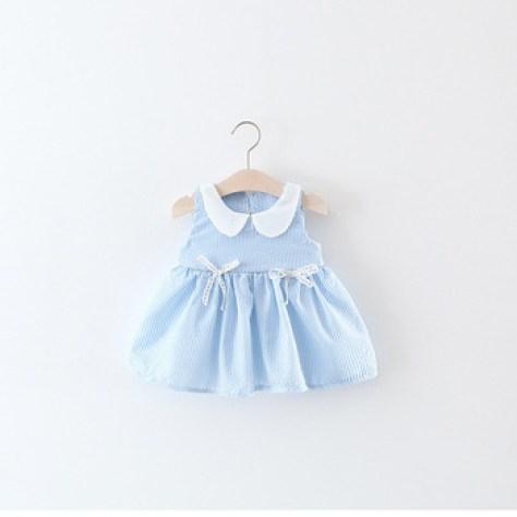 Dress baju anak usia 1 tahun lucu