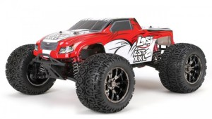 benzine-auto-monstertruck