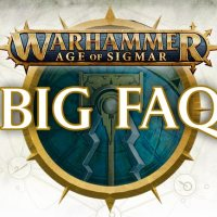 Actualizados warscrolls Age of Sigmar FAQ 2018 Winter