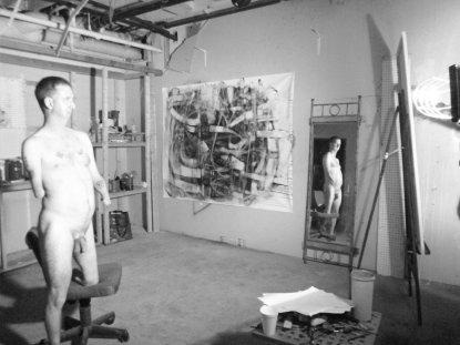 Poser nu est un art de vivre