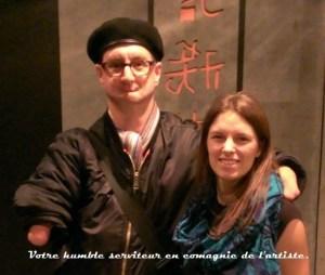 Rolland St-Gelais & Sandra Caissy