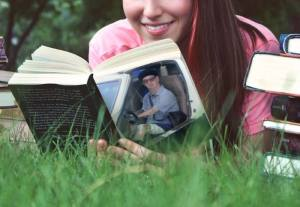 Permettre à l'autre de me lire, de me découvrir...