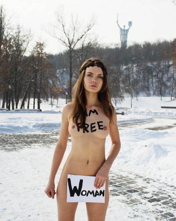 Oksana-nudo