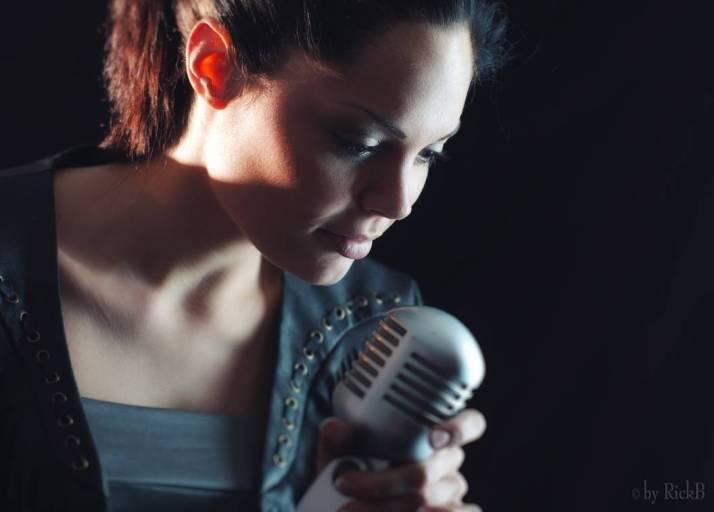 Ce soir je chanterai