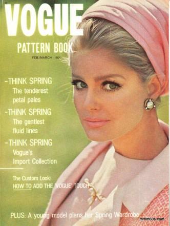 Kecia Nyman 1965