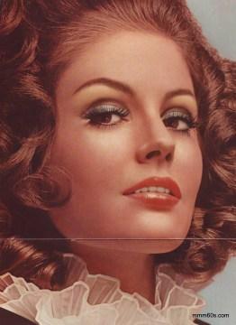 Kecia Nyman 1967 Revlon