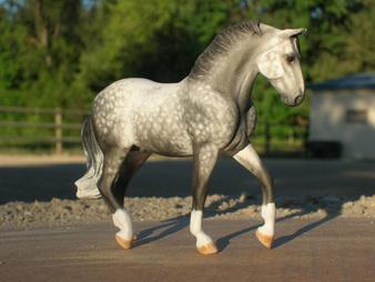 Customizers Model Horse Artisan Guide