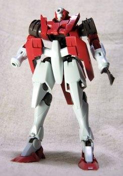 HGOO 1/144 GNX-609T ジンクスⅢ アロウズ型 制作04