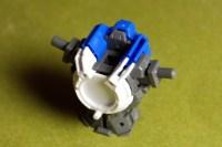 HGOO 1/144 GN-001 ガンダムエクシアリペア 制作02