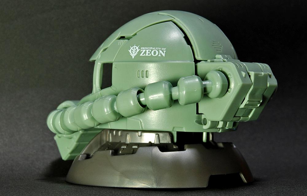 エクシードモデル ザクヘッド(量産型)