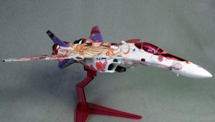 VF-25F シェリルVer 07-4