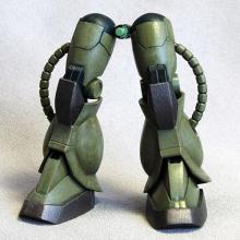 FG MS-06F ザクⅡ 03-5