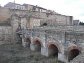 Puerta de San Felipe en la actualidad