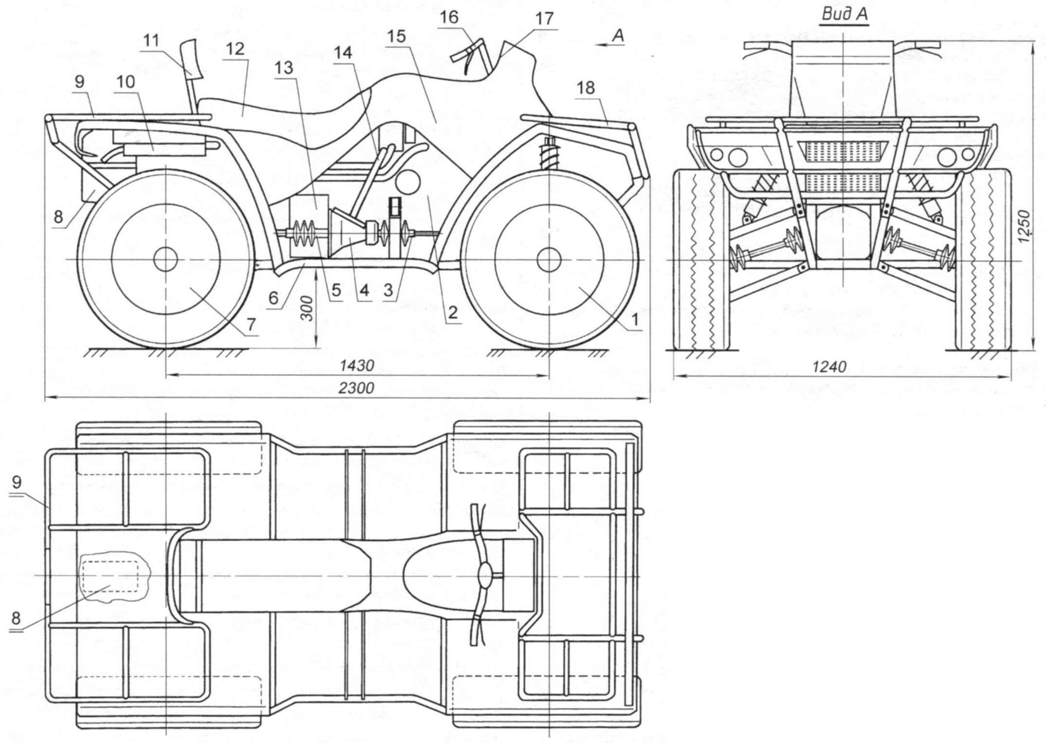 Ural Engine Diagram - Wiring Schematics
