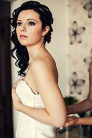 wedding photography photo by pavel cahajla