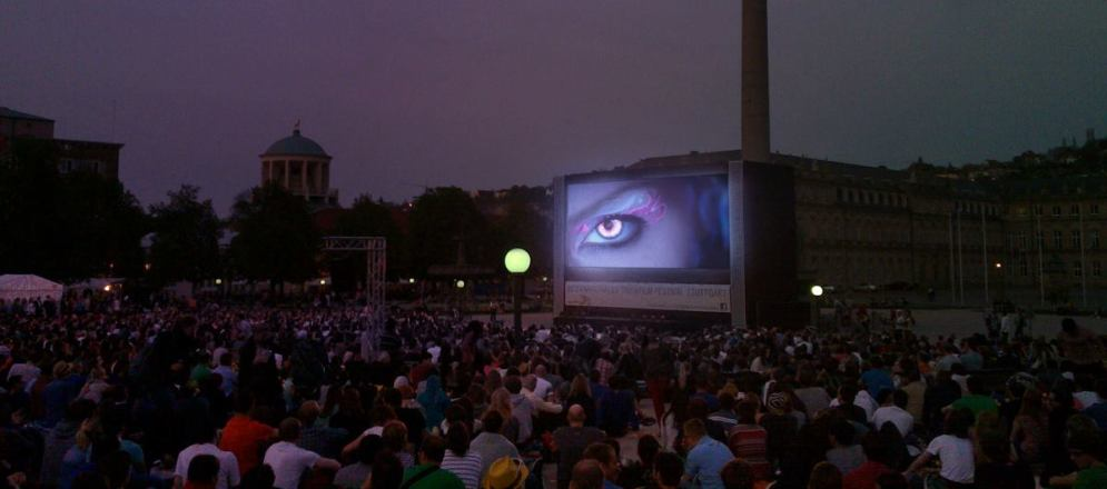 "ITFS Trailer Stuttgart ""inner space"" film by Marc Zimmermann"