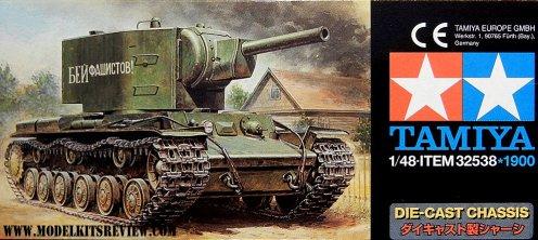 tamiya-1-48-kv-2-gigant-tank-7