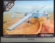 Academy 1:35 U.S. ARMY RQ-7B UAV