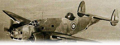 Ventura Mk. II RAF