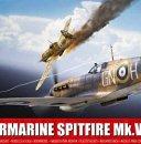 1/48 Airfix Supermarine Spitfire Mk-Vb