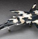 Hasegawa Su-47 Berkut Ace Combat Grabacr LE
