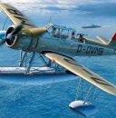 Revell of Germany 1/32 Arado 196B
