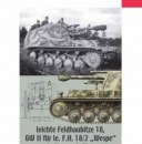 "Nuts & Bolts 33: ""Leichte Feldhaubitze 18, GW II für le.F.H. 18/2 ""Wespe"" and ""Hummel-Wespe"""