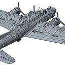 New Airfix 1/72 B-17G & 1/48 Gloster Meteor