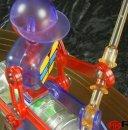 Academy Kayak Robot