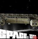 """Built Round 2 Models 22"""" Space 1999 Eagle Transporter"""