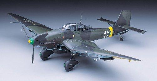 1/32 Junkers Ju87D Stuka