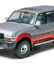 Tamiya Toyota Land Cruiser 80 VX Limited