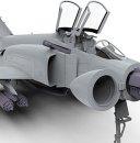 New 1/72 Phantom FG.1 from Airfix