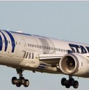 Star Wars R2-D2 Boeing 787-900 by Pas Decals