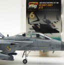 "Academy F-15E ""333rd Fighter Squadron"" 1/72 plastic model kit 12550"