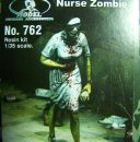 Royal Models – Nurse Zombie in 1/35th Scale (Kit #762)