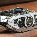 Time 4 Machine Models Kickstarter