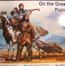 "Master Box ""Indian Wars Series"": On the Great Plains in 1/35th Scale MB35189"